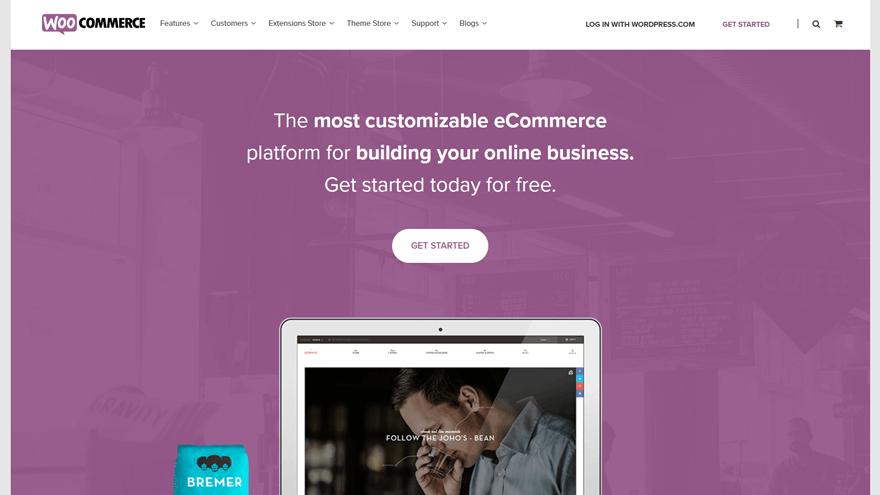 WooCommerce - обзор эксперта и отзывы пользователей
