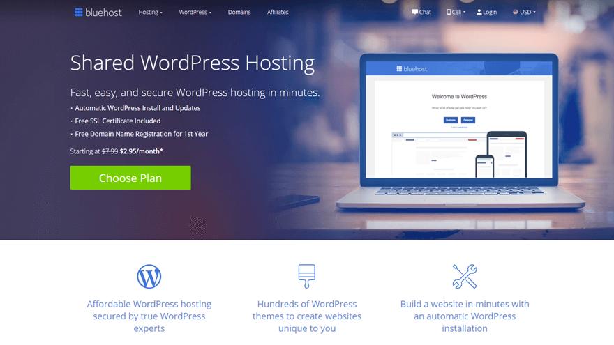 Хостингов для wordpress отзывы о хостинге хостингер