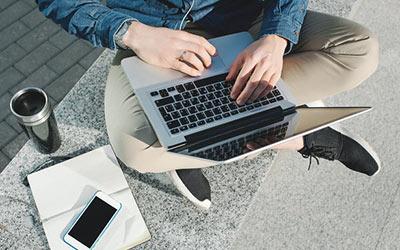 Способы заработка денег в Интернете и на своем сайте